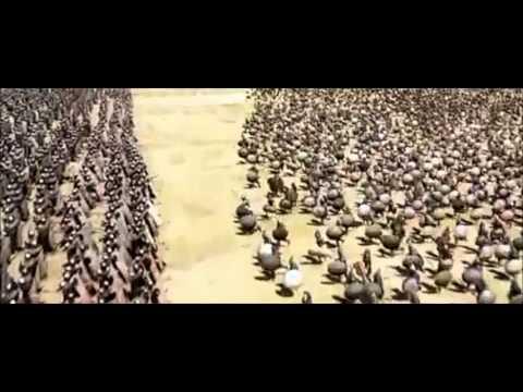 Phim dàn trận đỉnh của đỉnh (2013)
