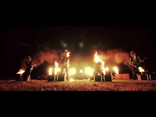 Hopes Die Last - Hellbound (OFFICIAL VIDEO)