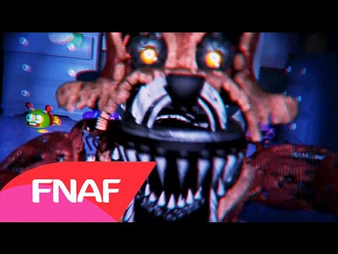 Five nights at Freddy's 4 Song (FNAF 4): The Final Chapter
