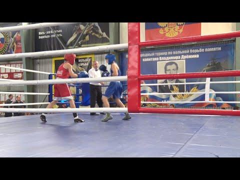 В Бердске завершился всесибирский праздник бокса