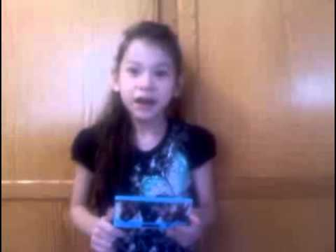 @MissCaley Thanking me, I love you Caley