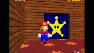 Super Mario Galaxy 2 64!!!
