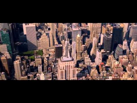 The Amazing Spider Man 2 Comic Con Trailer HD Version