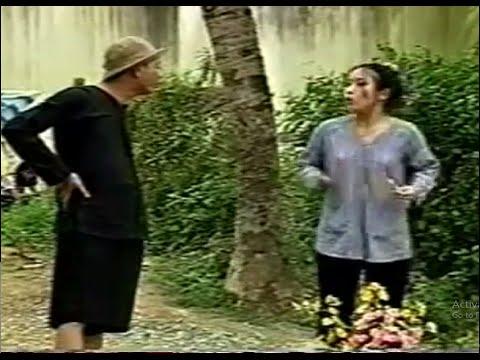 Thằng Vô Duyên (P.1) - Bảo Chung , Kiều Oanh, Thanh Nam, Trung Dân . Hài Xưa
