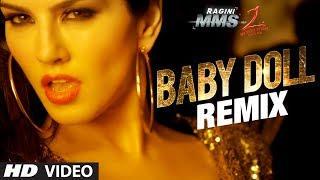 Baby Doll Remix Ragini MMS 2 Video Song