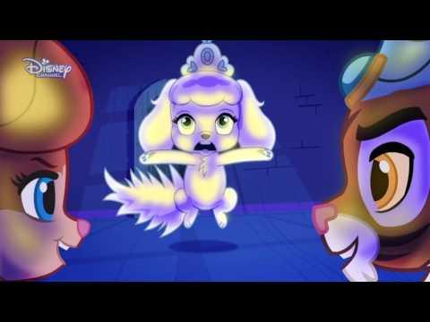 Pelíškov - Nočný rytier zo zámku