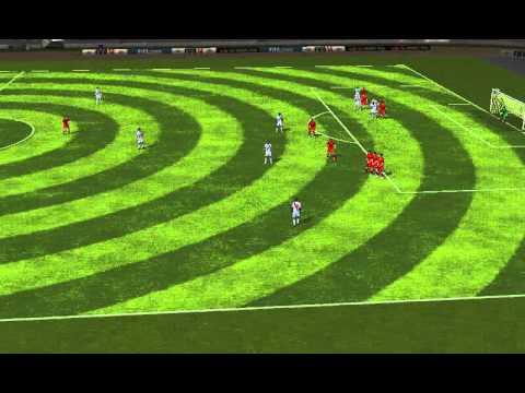 FIFA 14 Android - liverpoolx31 VS Peru