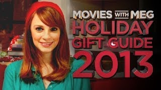 Holiday Gift Guide Movies With Meg (2013) HD Movie