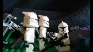 Lego Star Wars The Clone Wars 501st Legion 1