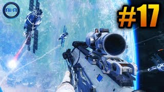 """Call of Duty: Ghosts Walkthrough (Part 17) - Campaign Mission 17 """"LOKI"""" (COD Ghost)"""