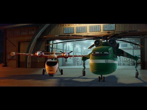 """""""Make It Count"""" Clip - Planes: Fire & Rescue"""