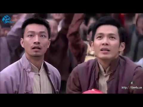 [Vietsub]  Dưới gốc cây bồ đề - Tập 4 - Chung Hán Lương, Lưu Khải Uy