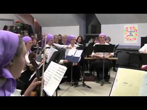 Arts Re-Creating a Death Camp Orchestra - NYTimes.com Video247