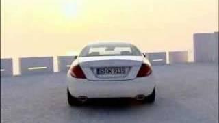 Mercedes-Benz CL videos