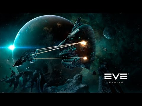 EVE Online The Drifter Battleships