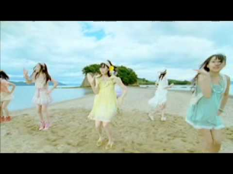 2010/7/7 on sale 3rd.Single「ごめんね、SUMMER」MV