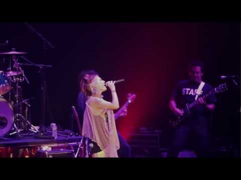 Siobhan Magnus - Love Gun by KISS - Live at Melody Tent, August 2012 (1080p HD)