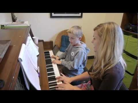 Eliason School of Music - Video Tour