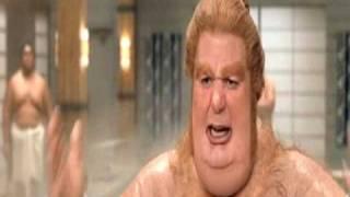 Austin Powers The Best Of Fat Bastard