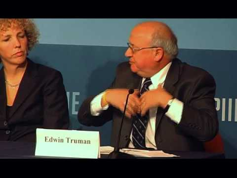 Q&A, Panel I: Advancing Cooperation on Climate Change Post-Copenhagen