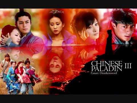 My top 10 Chinese Dramas