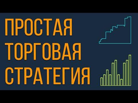 Простая и эффективная торговая стратегия | Трейдер Максим Михайлов | Система Снайпер