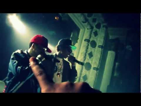 Curren$y JET LIFE Tour Chicago Part 2