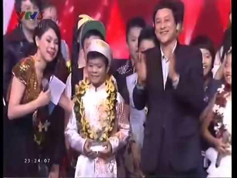 Full Giọng Hát Việt Nhí 2013 Tập 15 Full   Đêm Chung Kết   Part 8 End   Ngày 07 09 2013   YouTube