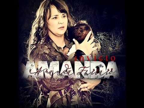 Amanda Ferrari e Samuel Mariano Lá Vem Mais Dois CD Sobreviventes 2013