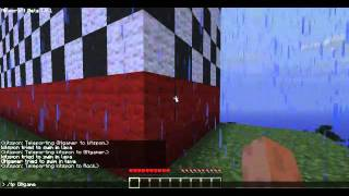 Minecraft Map RUN BOY RUN 2