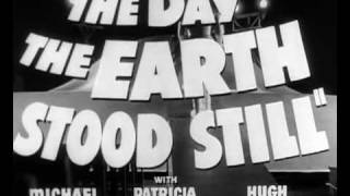 Trailer The Day The Earth Stood Still (1951)