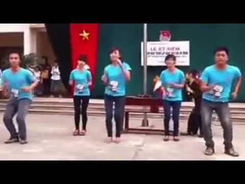 [HAIVL] Khi tôi 18+ ( Giải nhất ) - 12a6 THPT Nguyễn Văn Cừ - Từ Sơn - Bắc Ninh 2010-2013