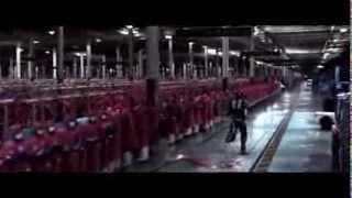 RoboCop 2014 Trailer Italiano (Film Azione 2014)