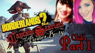 KITTY KREAM: Borderlands 2 DLC with IamChiib and Tradechat