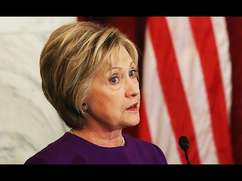 Hillary Wants Government To Decide What Fake News Is
