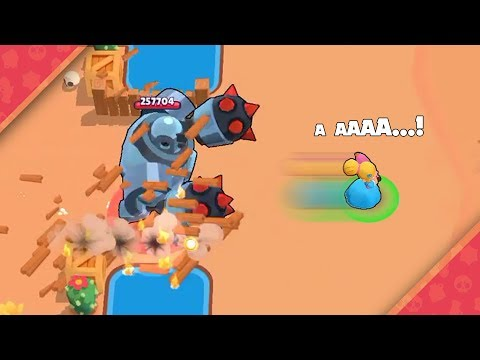 Why Are You Running? 😂 Brawl Stars 2019 Funny Moments and Glitches