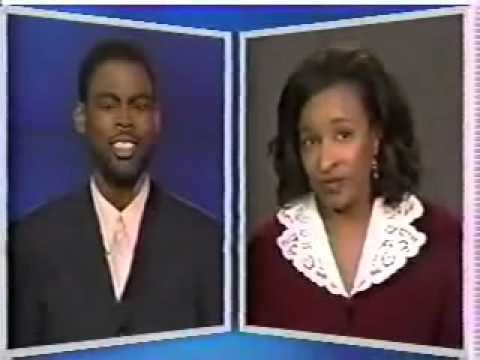 Chris Rock on Bill Clinton Monica Lewinsky