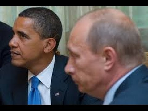 Does Obama feel offended by Putin?