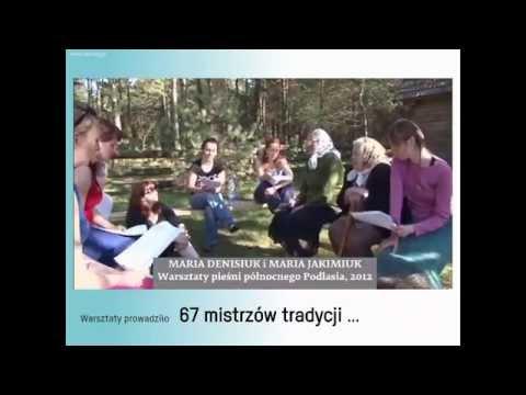 Muzyka tradycyjna - prezentacja z II Konwencji Muzyki Polskiej