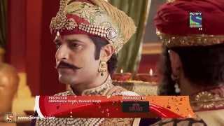 Bharat Ka Veer Putra Maharana Pratap Episode 267 27th