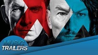 Music Trailers X-MEN: DÍAS DEL FUTURO PASADO HD