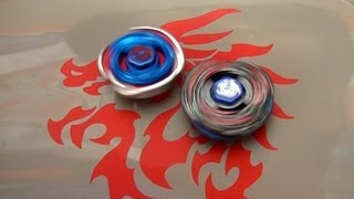 Beyblade Metal Fury Most Requested Battle Series Battle