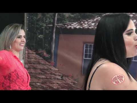 DAMIRIS - A  Rainha no modão, no programa Titio Doni na TV