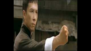 Ip Man Tribute ( Nightwish 10th Man Down )