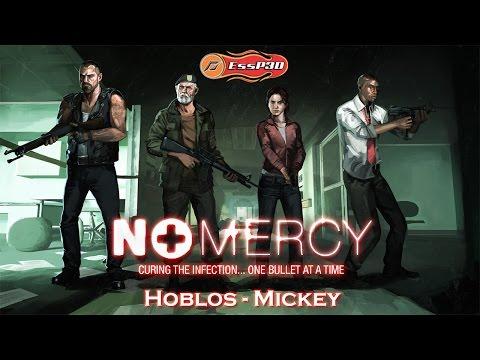 Te Quiero Puta - No Mercy _ Best Montage 1080p