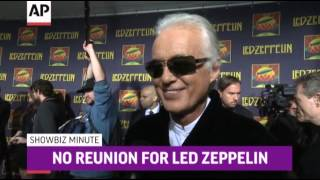 ShowBiz Minute: Ama, Led Zeppelin, One Direction