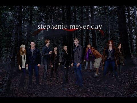 Stephenie Meyer Day 2014 Teaser
