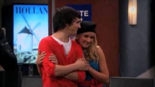 Lilly&Oliver/Miley&Jessie Moments (Wherever I Go Hannah