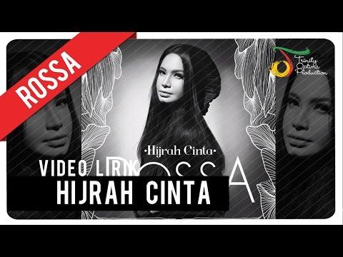 Rossa - Hijrah Cinta | Video Lirik