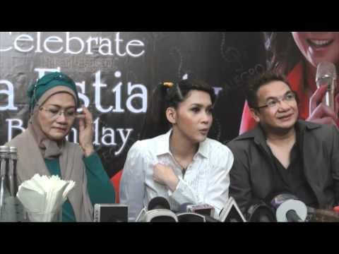 Hình ảnh trong video Al Sudah Baikan dengan Maia Estianty?